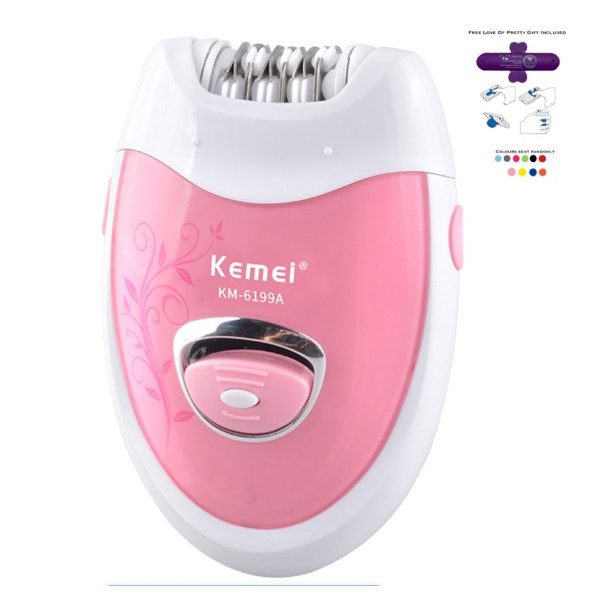 High Quality Kemei Epilator - Electric Hair Remover from Root