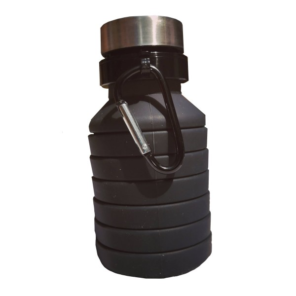 550ml Collapsible Sports Water Bottle